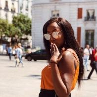 ABI IN MADRID - #FLIGHTSANDFEELINGS - MADRID, MAY 2018